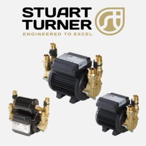 Stuart Turner Pumps