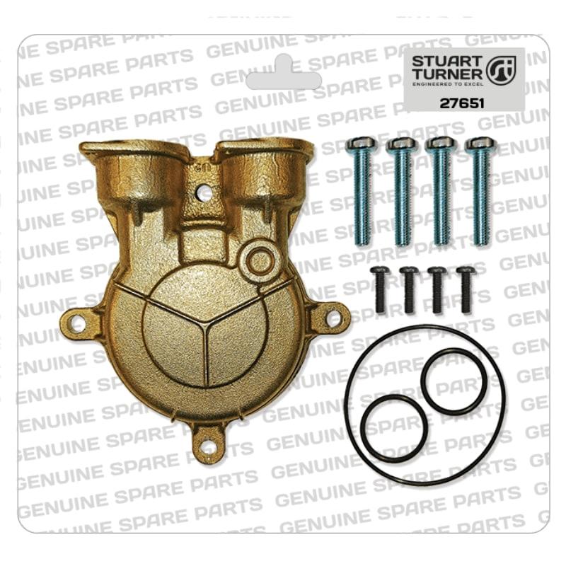 Stuart Turner - Monsoon-Pump-Head-Body-Kit-1Dot-27651 - The Shower Doctors