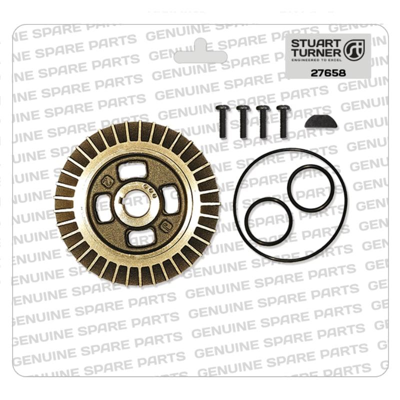 Stuart Turner - Monsoon-Pump-Impeller-3Dot-Kit-27658 - The Shower Doctors