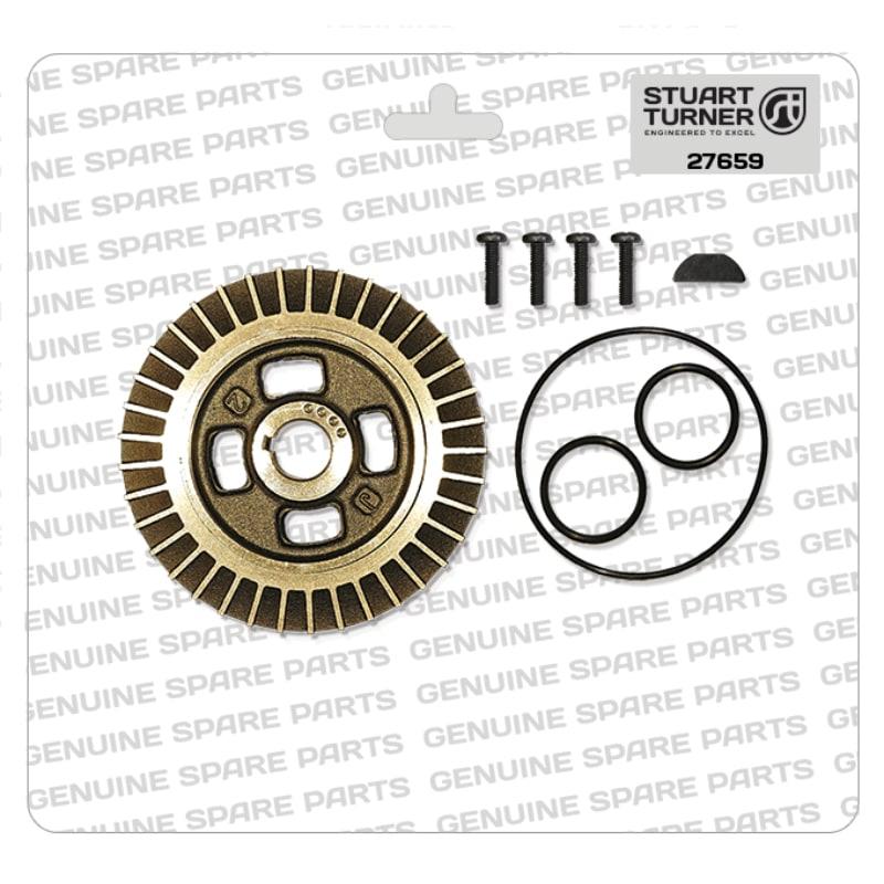 Stuart Turner - Monsoon-Pump-Impeller-4Dot-Kit-27659 - The Shower Doctors