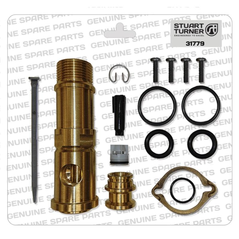 Stuart Turner - Monsoon-Universal-Flow-Switch-Body-Kit-31779 - The Shower Doctors